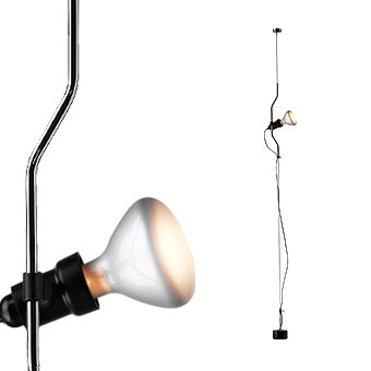 Lighting Designed by by Achille Castiglioni